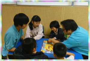 Social groupa
